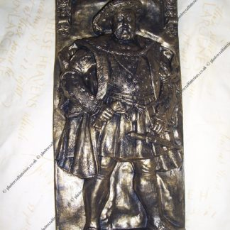 Medieval Themed Wall Plaques