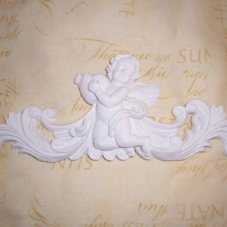 Cherubs & Angels Wall Plaques