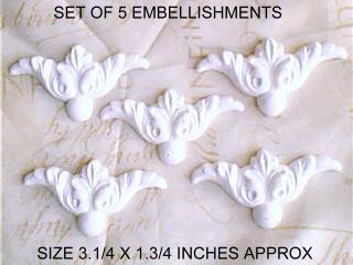 Embellishments
