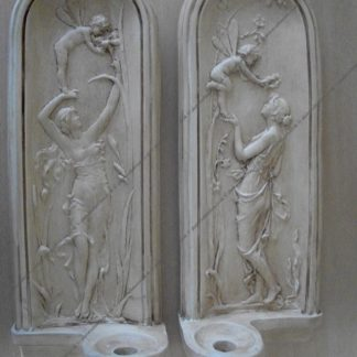 Decorative Wall Plaques